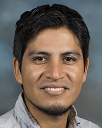 Photo of Jose Perez, UFIFAS Small Farms Specialty Crops Coordinator